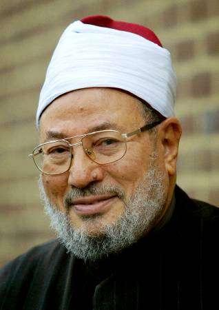Yusuf Qardhawy
