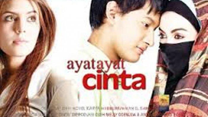Ayat Ayat Cinta Aac Novel Vs Film Binamuslim
