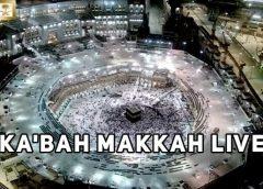 Live TV Mecca Madinah